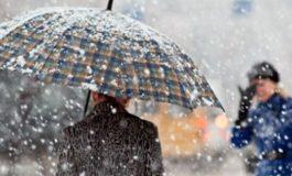 Հայաստանի մի շարք բնակավայրերում ձյուն է գալիս