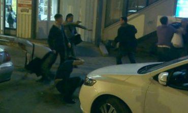 Վիճաբանություն և կրակոցներ Երևանում. վիճաբանության մասնակիցներն ու կրակողը տեղում վնասազերծվել են