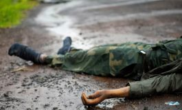 Ձնահոսքի տակ հայտնաբերվել է ադրբեջանցի զինծառայողի դի