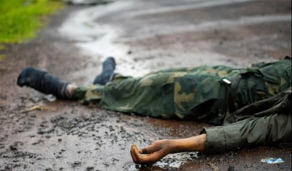 Սպանված ազերի երեք ասկյարներից մեկը բացահայտված է. Գագիկ Համբարյան