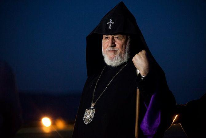 «Հրապարակ». Նոր հարձակում՝ եկեղեցու ուղղությամբ. Կաթողիկոսին կպատժեն «անհնազանդության» համար