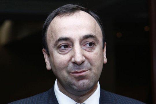 ՏԵՍԱՆՅՈՒԹ. Հրայր Թովմասյանին կարող են կալանավորել. Էդուարդ Շարմազանով
