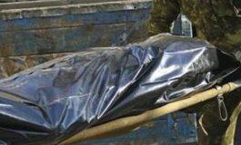 Ողբերգական դեպք Երևանում. «Սպայկա» ընկերության մոտ հայտնաբերվել է 33-ամյա տղամարդու կախված դին