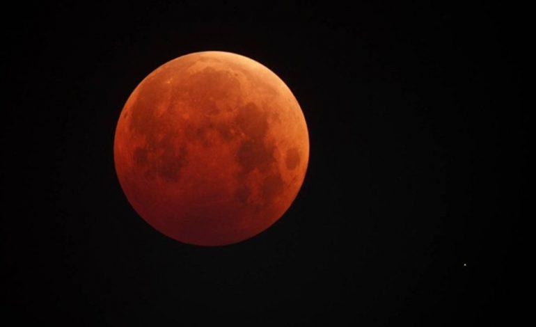 ՖՈՏՈ. Հրապարակվել է լուսնի հակառակ կողմի լուսանկարը