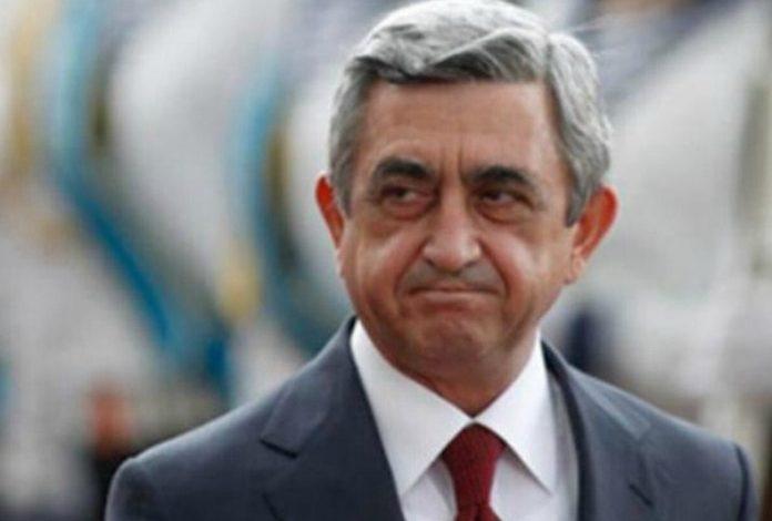 Սերժ Սարգսյանը որոշում է կայացրել լքել կառավարական ամառանոցը
