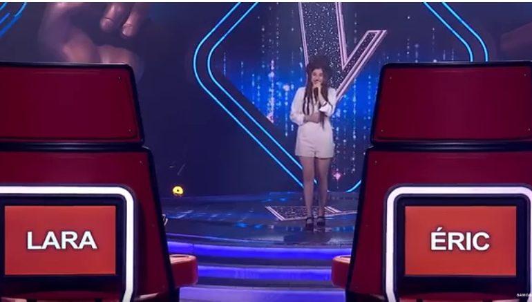 ՏԵՍԱՆՅՈՒԹ. Երբ երգում ես, թքած ունես մնացած բաների վրա. հայ երգիչը ընտրեց  Լարա Ֆաբիանին
