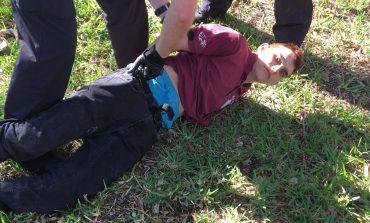 ՖՈՏՈ. ՏԵՍԱՆՅՈՒԹ. Հրաձգություն ԱՄՆ-ի դպրոցներից մեկում. նախկին աշակերտը 20 մարդ է սպանել