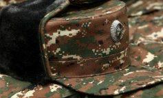 Մարտական դիրքում 19-ամյա զինծառայողի դի է հայտնաբերվել