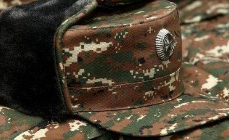 Զինծառայողները մահացել են զինվորական հոսպիտալ տեղափոխվելու ճանապարհին