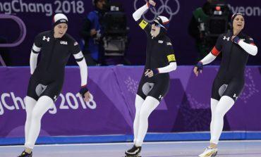 ՖՈՏՈ. Համացանցի օգտատերերը ծաղրել են Օլիմպիական խաղերին մասնակցող ամերիկացի չմշկորդների համազգեստը