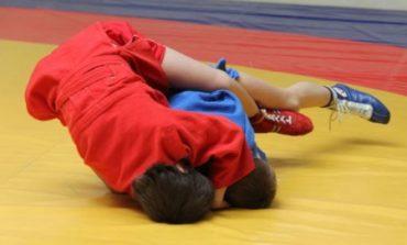 Հայ մարզիկը ոսկե մեդալ է նվաճել Ռուսաստանի սամբոյի առաջնությունում