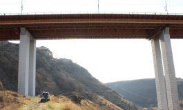 Դավթաշենի կամրջից քաղաքացի է նետվել