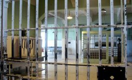 Արտակարգ դեպք. Վանաձորի բանտում կալանավորը կտրել է պարանոցը. նրան տեղափոխել են հիվանդանոց