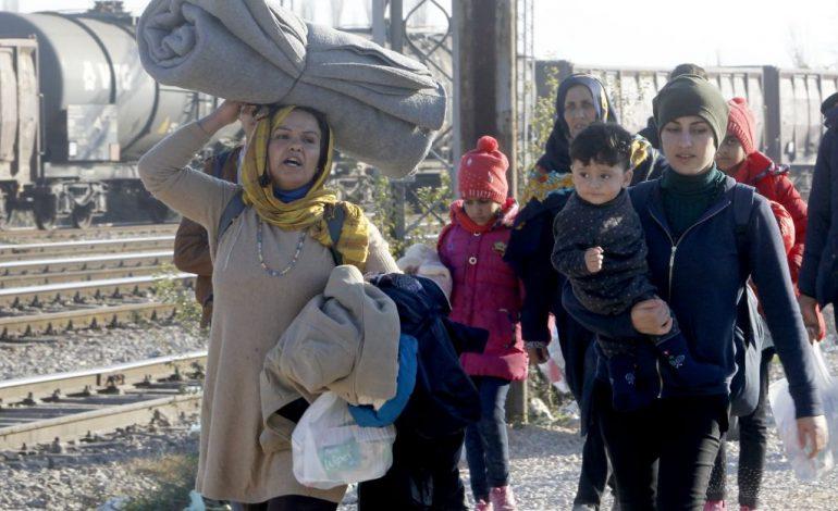 Ռուսաստանը շարունակում է Հայաստանից մեծ թվով միգրանտներ ընդունել