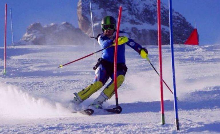 Օլիմպիական խաղերին մասնակցելու մեկնած հայ դահուկորդը դահուկ չունի