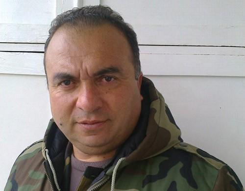 Ավտովթարի է ենթարկվել Վահան Բադասյանը