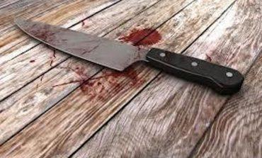 7 տարեկան երեխան դանակով հարվածել է 5 տարեկան քրոջը