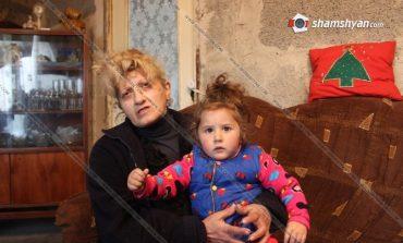 ՖՈՏՈ. Այնթապում ապրող բազմազավակ ընտանիքը ԴԱՀԿ-ի աշխատակցի խաբեության պատճառով կանգնած է բաց երկնքի տակ հայտնվելու վտանգի առաջ