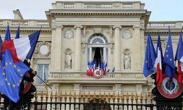 Ֆրանսիայի ԱԳՆ-ն անդրադարձել է «Երևանը վերադարձնելու» Ալիևի հայտարարությանը