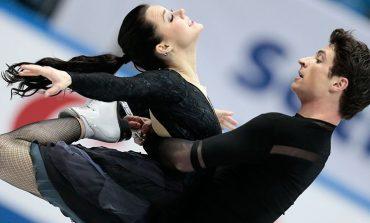 ՏԵՍԱՆՅՈՒԹ. Կանադացի գեղասահորդները նոր ռեկորդ են սահմանել Օլիմպիական խաղերում