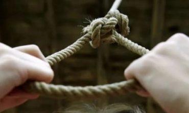 Գյումրիում քիչ առաջ 14-ամյա տղա է կախվել