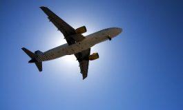 Նախիջեւան չհասավ. ադրբեջանական ինքնաթիռի արտակարգ վայրէջքը