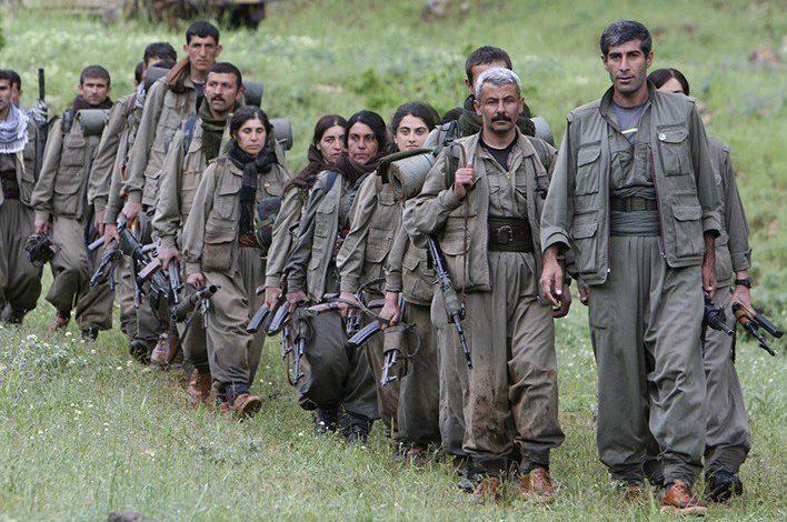 «Ժամանակ». Քրդերը «հանձնվում են» Հայաստանի իշխանություններին
