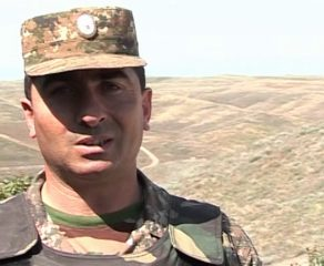 Գնդապետ Արարատ Մելքումյանի ուրվականը ադրբեջանական բանակում