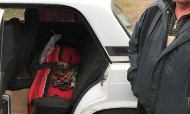 ՏԵՍԱՆՅՈՒԹ.Կարմիր գրքում գրանցված, ու արդեն  սպանված մացառախոզի միսը կուտեն մանկատների սաները