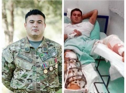 Ինչ ենք իմանում ադրբեջանական ձախողված դիվերսիաների մասին վիրավորների պատմածներից