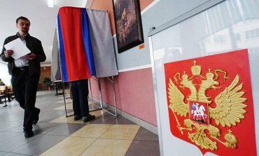 Աղջիկը տղային մերժում է սեքսով զբաղվել, քանի դեռ նա չի քվեարկել.Ռուսաստանը կրեատիվ ընտրությունների շեմին