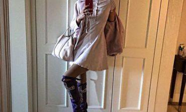 Եվա Ռիվասը սիրելի հագուստով խենթացնող լուսանկար է հրապարակել