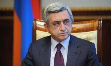 Սերժ Սարգսյանը հրաժարվել է կառավարության որոշմամբ իրեն հատկացված առանձնատան սեփականության իրավունքից
