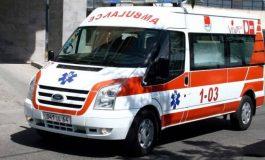 Արտակարգ դեպք Երևանում. բարձրահարկ շենքից  ընկել է 50-ամյա տղամարդ
