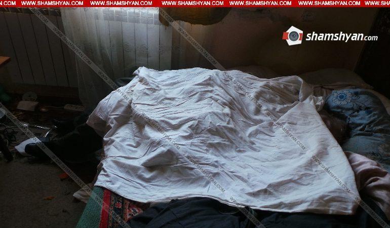 ՖՈՏՈ. Սպանություն Երևանում. Արաբկիր վարչական շրջանում ընկերների կերուխումն ավարտվել է սպանությամբ