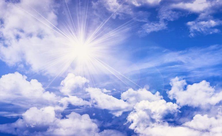 Առաջիկա օրերին ՀՀ-ում կգրանցվի մինչև +22 աստիճան տաքություն