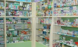 ՏԵՍԱՆՅՈՒԹ. Որոշ դեղատներում դիմակները վաճառվում են մինչև 200 դրամ