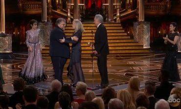 Լոս Անջելեսում տեղի է ունեցել տարվա գլխավոր կինոմրցանակի` «Օսկարի» մրցանակաբաշխությունը