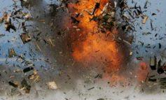 ՏԵՍԱՆՅՈՒԹ. Գազի պայթյունից շենք է փլվել. կան զոհեր