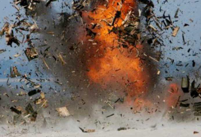 Երևանում պայթյուն է տեղի ունեցել . մանրամասներ