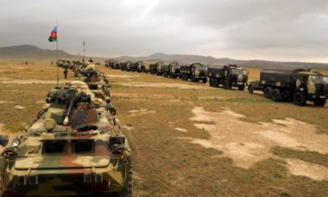 «Ադրբեջանի զորավարժություններն Արցախում պատերազմի նախապատրաստություն են». փորձագետներ