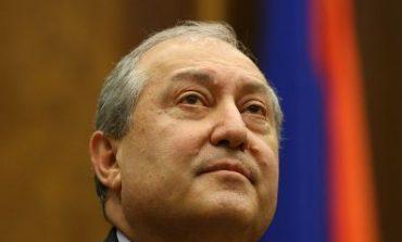 «Ժողովուրդ» Հայաստանի նոր նախագահը Արցախի սրտով չէ