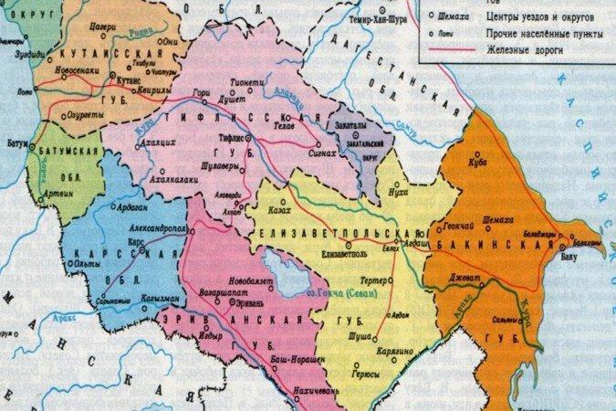 «Փաստ». Ադրբեջանում, իբր, ապրում է 30 հազար հայ. գտել են մեկ ընտրողի անուն–ազգանուն
