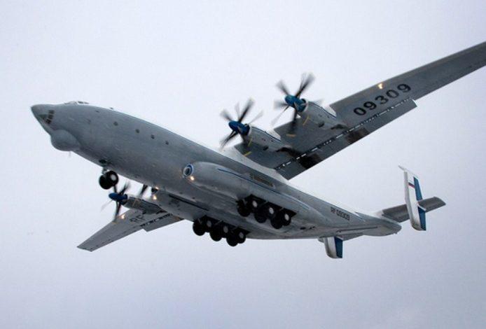 Ռուսական ինքնաթիռ է կործանվել. կա 32 զոհ