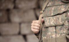Պայմանագրային զինծառայողին մեղադրանք է առաջադրվել