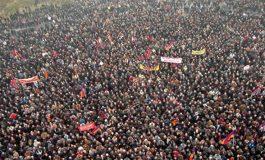 «Ժողովուրդ». ՀՀԿ-ում վերլուծել են, թե ինչն էր պատճառը, որ բնակչությունը դուրս եկավ փողոց եւ մերժեց իրենց