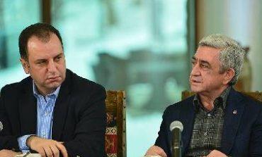 «ՀԺ».  Վիգեն Սարգսյանը վարչապետ թե՞ նախարար. ՊՆ արձագանքը