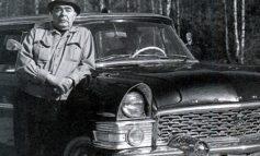 ՖՈՏՈ. Բրեժնևի «Չայկա»-ն հանվել է վաճառքի 30 մլն ռուբլիով