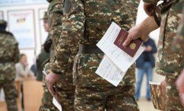 Մեղադրանքներ են առաջադրվել՝ ժամկետային զինվորական ծառայության հերթական զորակոչերից խուսափելու համար