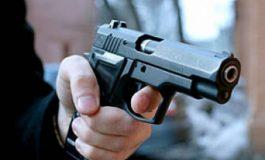 ՖՈՏՈ. Հերթական վենդետան Լոռու մարզում. հնչել են կրակոցներ, կա 2 զոհ, 2 վիրավոր. հրկիզված «Նիվայում» հայտնաբերվել է ավտոմատ